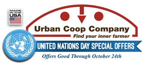 Urban Coop Company | Urban Backyard Chicken Coops